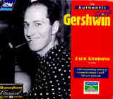 Click here to visit the Recordings page to see more details of The Authentic George Gershwin CD series